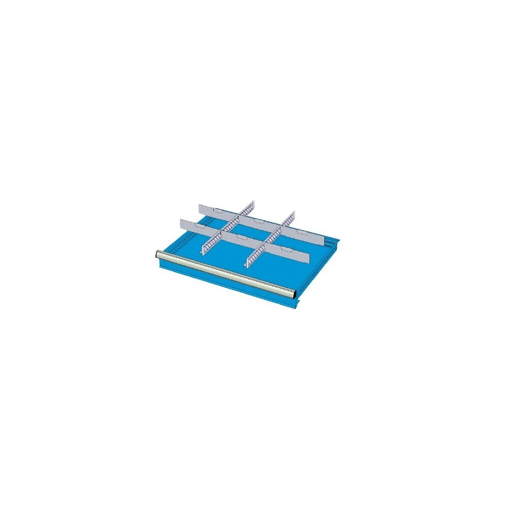 MG SD7507 DIVISORI LINEA MIDI-RX Dinamitek 2