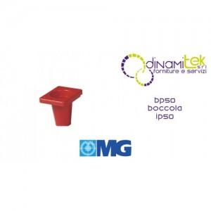 MG BP50 BOCCOLA Dinamitek 1