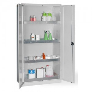 MG268 CABINET FOR PESTICIDE, PHYTOSANITARY AND POLLUTING STORAGE MG Dinamitek 2