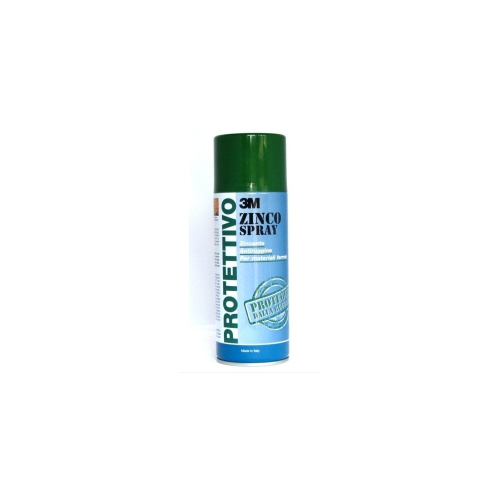 6033 ZINC SPRAY 400 ML Dinamitek 2