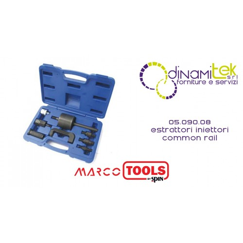 05.088.48 KIT BASIC 154 UTENSILI IN TERMOFODERA PER CARRELLI SPIN