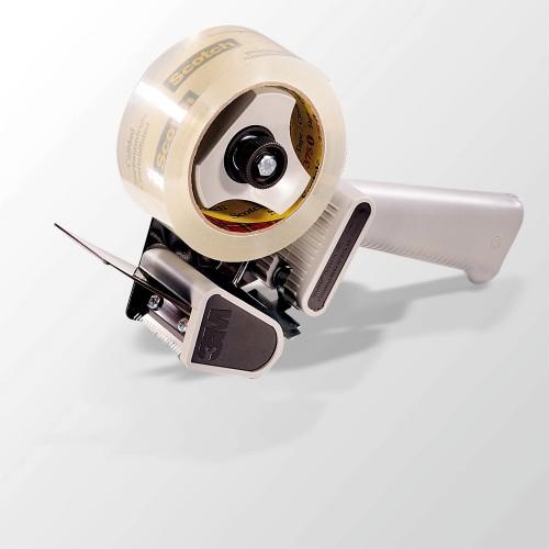 MANUAL DISPENSADOR DE CINTA MODELO H-180 3M Dinamitek 2
