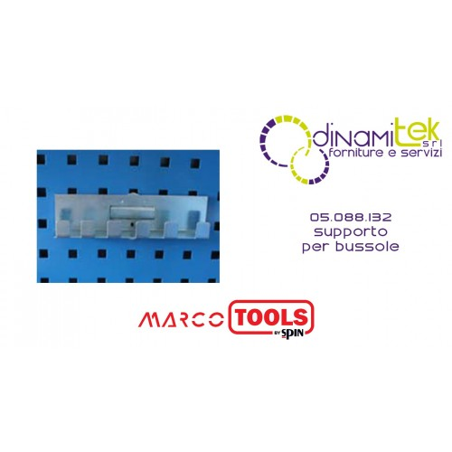 05.088.132 SUPPORTO PER BUSSOLE SPIN MARCO TOOLS Dinamitek 1