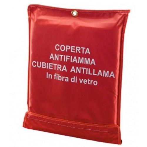 120205 MANTA DE FUEGO 120X200 Dinamitek 2