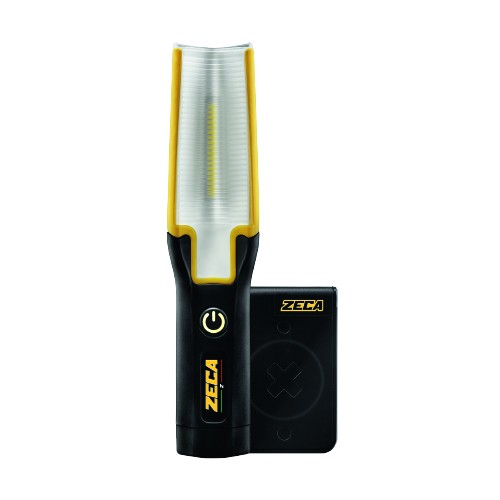 39400 ERGONOMIC INDUCTION LAMP COB LED AND 1 SMD LED ZECA Dinamitek 3