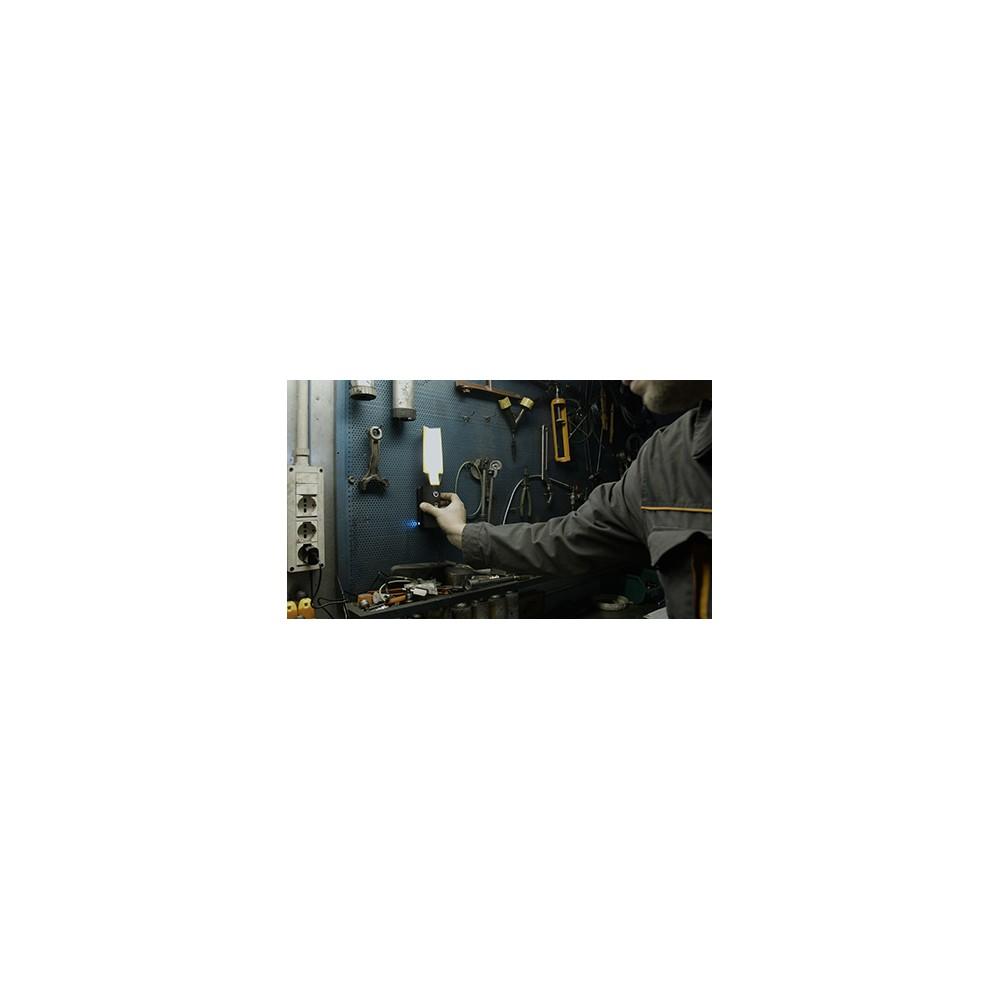 39400 ERGONOMIC INDUCTION LAMP COB LED AND 1 SMD LED ZECA Dinamitek 5