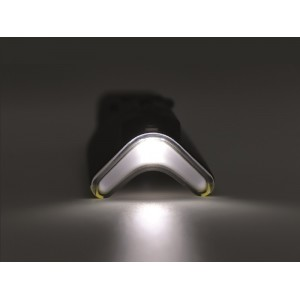 39400 ERGONOMIC INDUCTION LAMP COB LED AND 1 SMD LED ZECA Dinamitek 4