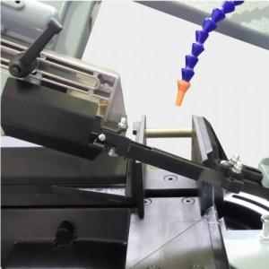 1750 XL IRON BAND SAWING MACHINE COD 8486090 FEMI Dinamitek 5