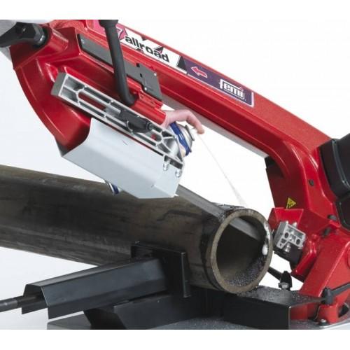 787 XL ALLROAD BAND SAW MITER SAW FOR IRON FEMI Dinamitek 8