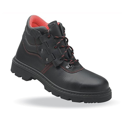 54066 ADE THE BOOT FROM WORK WHICH IS RESISTANT TO HEAT ALMAR Dinamitek 2