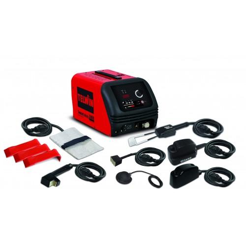 865012 SPOT SMART INDUCTOR 5000 200-240V DELUXE + ACC. TELWIN Dinamitek 2