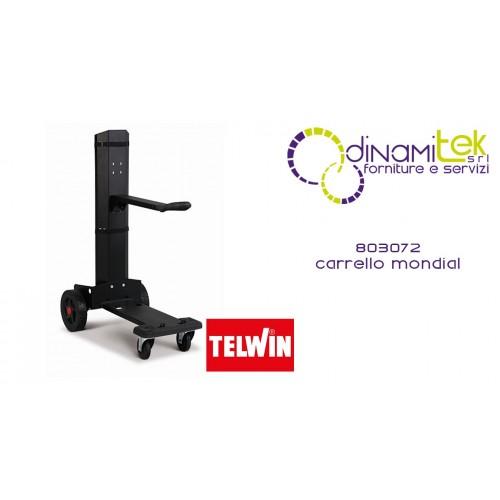 803072 CARRELLO MONDIAL TELWIN Dinamitek 1