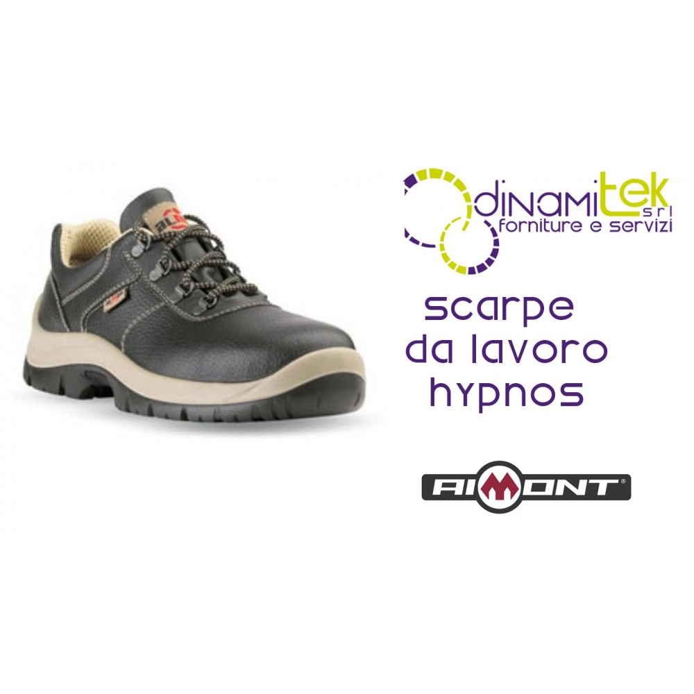 HYPNOS SHOE ACCIDENT PREVENTION ALMAR Dinamitek 1