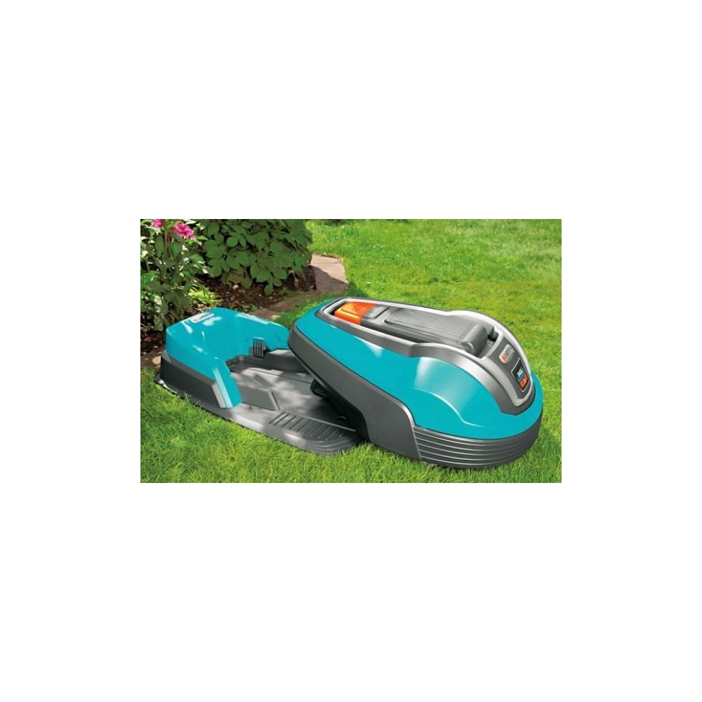 R70 LI ROBOT MOWER GARDENA LAWN UP TO APPROX 700M2 Dinamitek 2