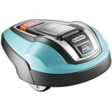 R70 LI ROBOT MOWER GARDENA LAWN UP TO APPROX 700M2 Dinamitek 3