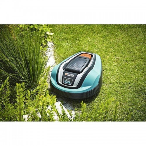 R70 LI ROBOT MOWER GARDENA LAWN UP TO APPROX 700M2 Dinamitek 4