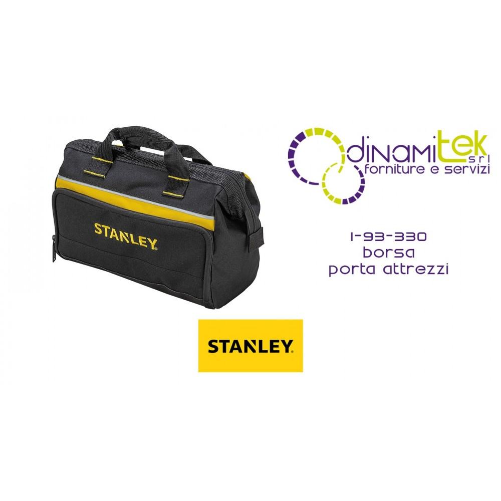 1-TOOL BAG 93-330 STANLEY Dinamitek 1