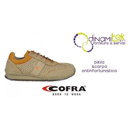 BIKILA COFRA SAFETY SHOE SUITABLE FOR ALL WORKPLACES Dinamitek 1