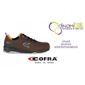 COFRA SCARPA CHUCK Dinamitek 1