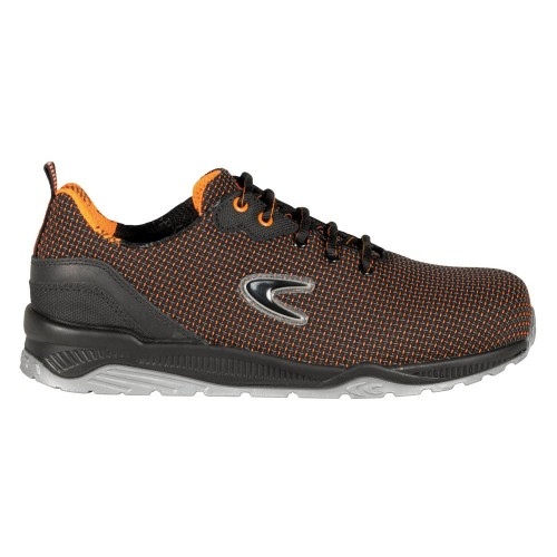 SAFETY SHOE SUITABLE FOR INDUSTRY AND CRAFTS CHUCK S3 SRC COFRA Dinamitek 2