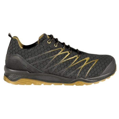 SAFETY SHOE PERFECT FOR THOSE WHO WORK IN THE INDUSTRY EXTRATIME S3 SRC COFRA Dinamitek 2