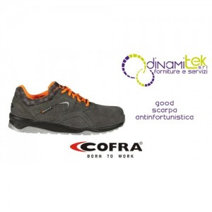 COFRA SCARPA GOOD Dinamitek 1