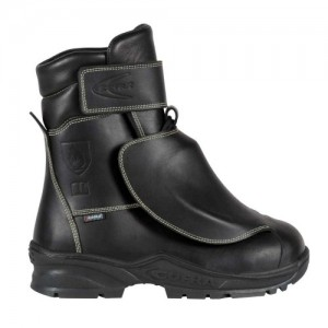 SAFETY BOOT S3 M HI HRO FE AL HI1 SRC FOR FOUNDRY AND STEEL INDUSTRY NEW FOUNDRY COFRA Dinamitek 2