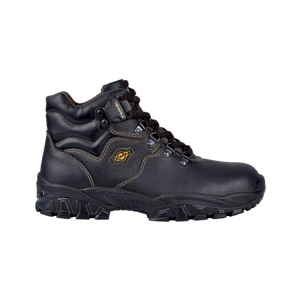 PERFECT SAFETY SHOE FOR ALL WORKERS NEW LOIRA S3 SRC COFRA Dinamitek 2