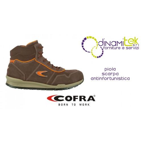 COFRA SCARPA PIOLA Dinamitek 1