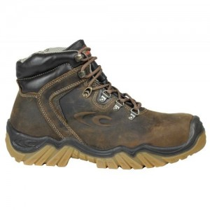 SAFETY SHOE PYRENEES S3 HRO WR SRC COFRA RESISTANT EVEN WITH HEAVY USE Dinamitek 2