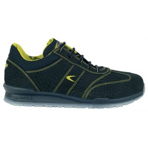 SIVORI SAFETY SHOE S1-P SRC COFRA PERFECT FOR INDUSTRY AND CRAFTS Dinamitek 2
