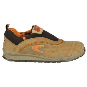 SAFETY SHOE ZAMORA S1-P SRC COFRA SUITABLE FOR INTERIORS ALSO SUITABLE IN THE INDUSTRIAL FIELD Dinamitek 2