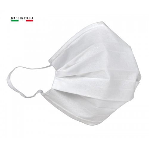 COFRA MED MASK MASCHERA SEMI-FACCIALE RIUTILIZZABILE MADE IN ITALY Dinamitek 2