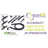 BRUSH POWDER 06384 IPC SOTECO Dinamitek 1