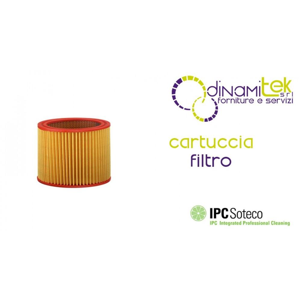 CARTOUCHE DE FILTRE 02852 IPC SOTECO Dinamitek 1