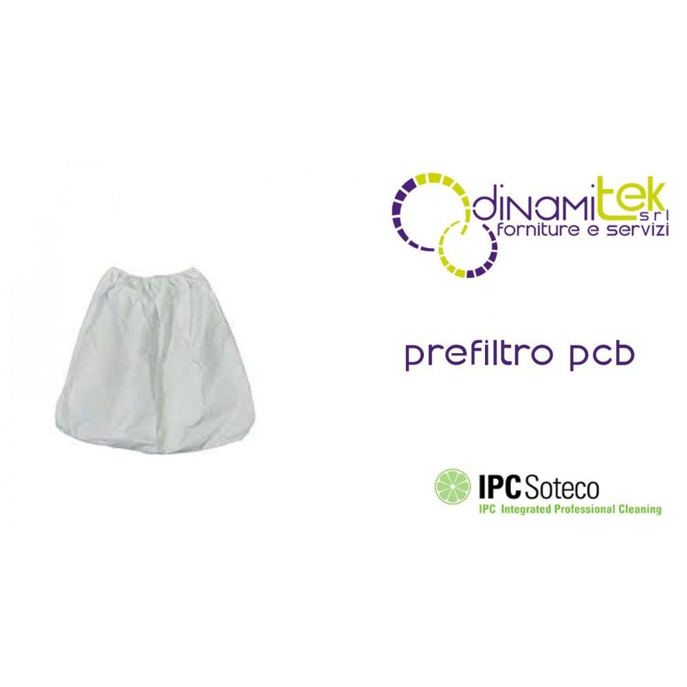LE PRé-FILTRE DE PCB-PIèCES DE RECHANGE POUR ASPIRATEUR 021200 IPC SOTECO Dinamitek 1