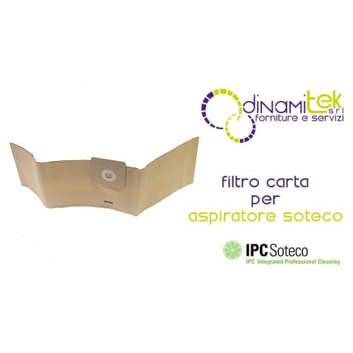 FTDP72226 03979-1 FILTRO CARTA MODMEC 515IT-MOD 315 IPC SOTECO Dinamitek 1