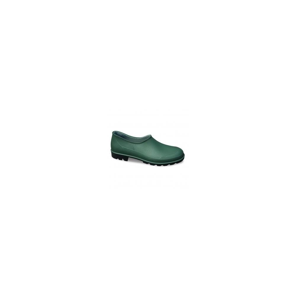 06305 GALOSCIA PVC - VERDE ITALBOOT Dinamitek 2