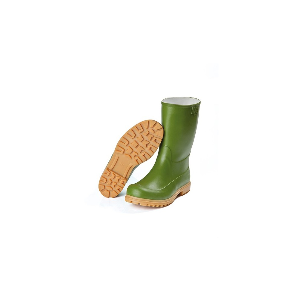 SOCKET MARTINELLO NATURAL RUBBER, GREEN, WITH TANK Dinamitek 2