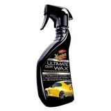 ULTIMATE QUIK WAX-SPRAY WAX WITH WATER-PROOF CAR 450 ML 3M Dinamitek 2