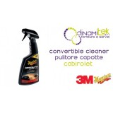 CONVERTIBLE CLEANER-CLEANER CONVERTIBLE ROOF CABRIOLET FOR CARS 473 ML 3M Dinamitek 1