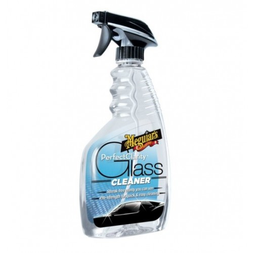GLASS CLEANER-PULITORE VETRI PER AUTO 473 ML 3M Dinamitek 2
