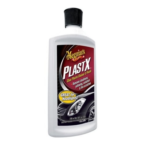 PLAST X-PULITORE E RINNOVA PLASTICHE PER AUTO 296 ML 3M Dinamitek 2