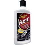 PLAST-X CLEANER AND RENEWS PLASTICS FOR CAR 296 ML 3M Dinamitek 2
