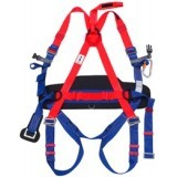 SAFETY BELTS AK50+ AKROBAT Dinamitek 2