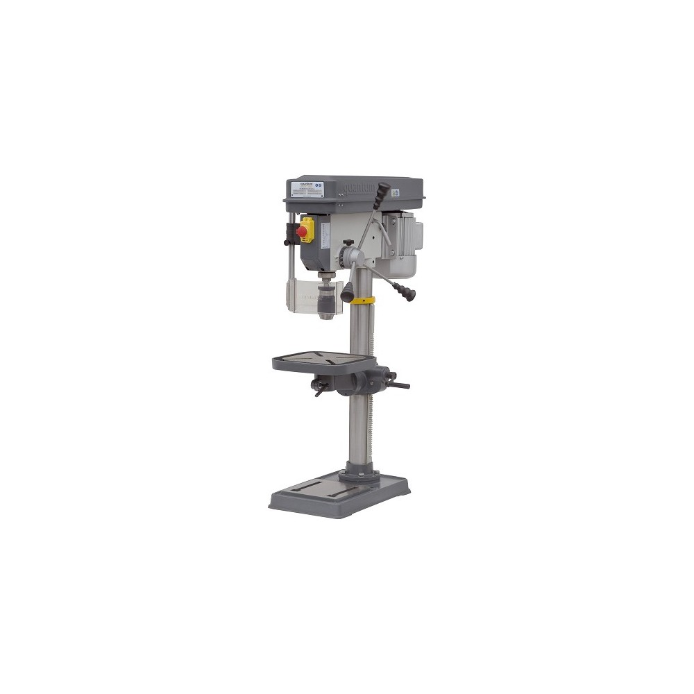 OPT058OP8203 - DRILL-THE-COUNTER MODEL B20 DRILLING MAX Ø 20 MM - 400V Dinamitek 2