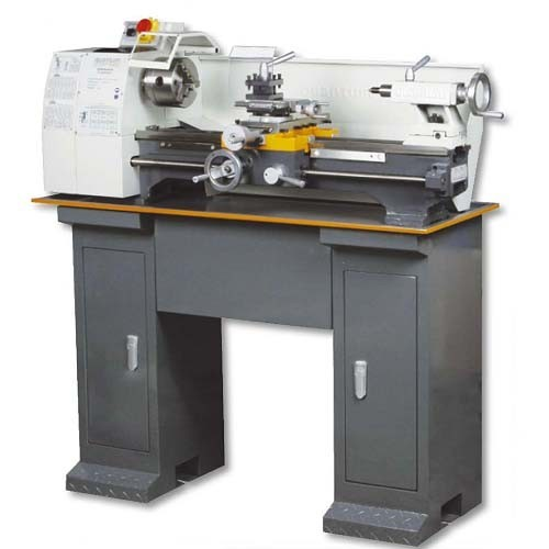 OPT050OP0320 - LATHE MODEL TU2304 - 750 W - HEIGHT OF CENTRES 115 MM - DISTANCE BETWEEN CENTERS 450 MM Dinamitek 2