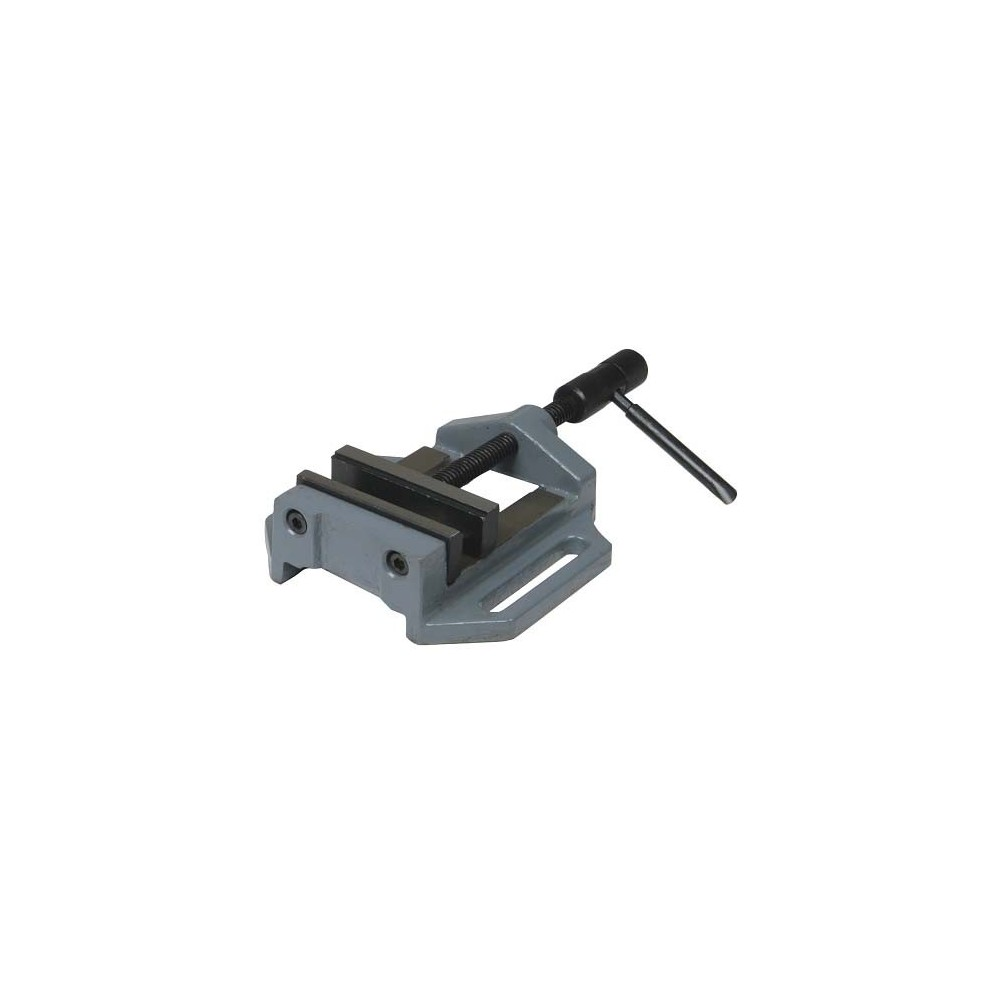 OPT025OP0150 - VISE MODEL MSO 150 FOR DRILL - LENGTH 455 MM WEIGHT 6.2 KG Dinamitek 2