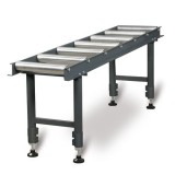 OPT057OP7611 - SUPPORT FOR MATERIALS MODEL MSR 7-ADJUSTABLE HEIGHT - DIMENSIONS 2000X440 MM Dinamitek 2