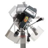 OPT058OP9181 - RADIAL DRILL MODEL RB 8S FOR WOOD PLASTIC AND ALUMINIUM - 750W Dinamitek 3